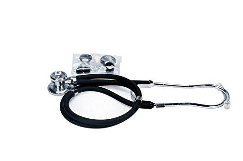 "Stethoskop Rappaport \""Medprodukt\"" Doppelschlauch  Rapaport"
