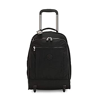 wheeled rolling backpack