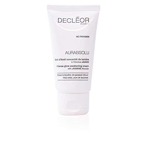 DECLEOR Aurabsolu Soin d'Eveil Concentre de Lumiere Gesichtscreme, 50 ml