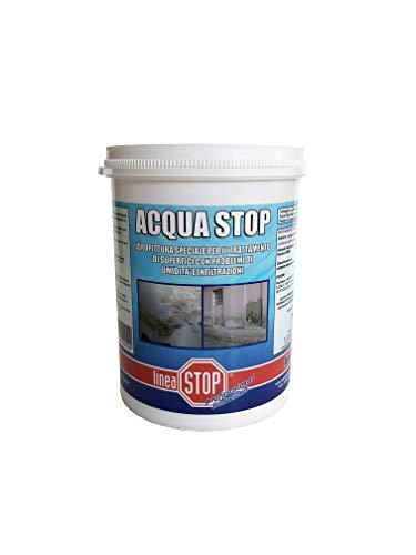 Linea Stop Professional Solutions AQU069 Idropittura