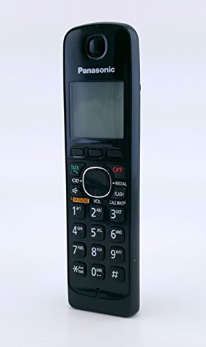Panasonic KX-TGA660B Accessory Replacement Handset Only, No batteries
