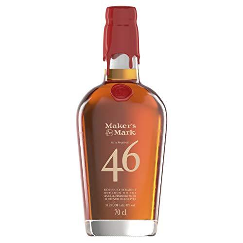 Makers Mark Kentucky Bourbon Whisky 46 - 700ml