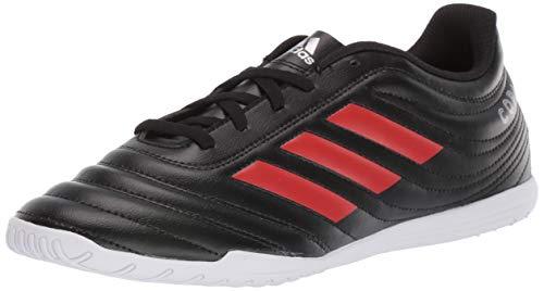 adidas Men's Copa 19.4 Indoor Soccer Shoe, Black/hi-res...