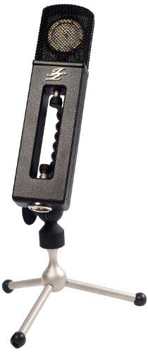 JZ Microphones BH-2 - Micrófono de condensador (para voz), color negro