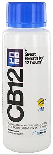CB12 Safety Atem 250 ml