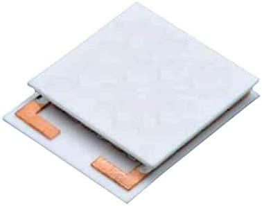 Milwaukee Mall TEM THERMOCYCLER 20X20X3.55MM famous 1 Pack of