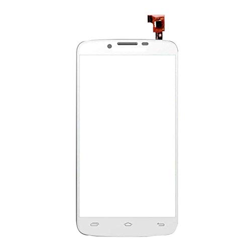 YSH Enterprises Touch Screen Digitizer for Xolo Q1000 White