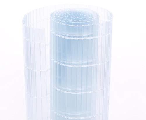 Kunststoff Sichtschutz