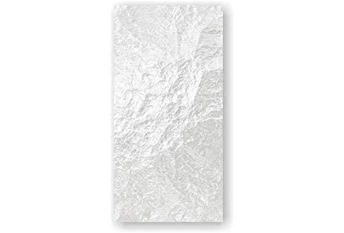 2 Stück Feinstein Fliesen EVEREST WHITE (60×120×1cm) poliert weiß Wandfliesen Küche Wohnraum Bad Feinsteinzeugfliese Verkleidung
