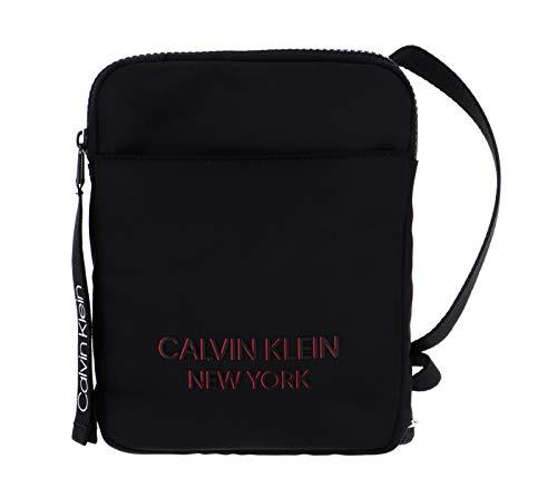 Calvin Klein Flat Pack NY S CK Black