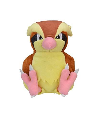 ポケモンセンターオリジナル ぬいぐるみ Pokémon fit ポッポ