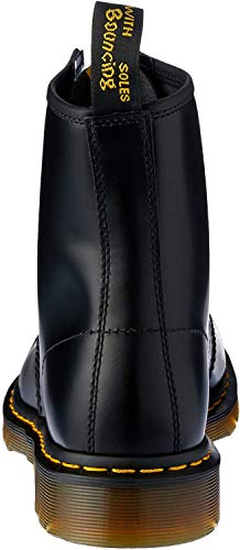 Dr. Martens Ladies Boots Black