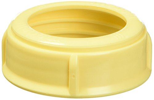 Why Should You Buy Medela Bottle Nipple Collars Rings New! For Slow or Medium Flow Wide Base (4 Coll...