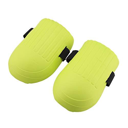 Verstelbare kniebeschermers, EVA kniebeschermers Kniebeschermers kniebeschermers voor in de tuin