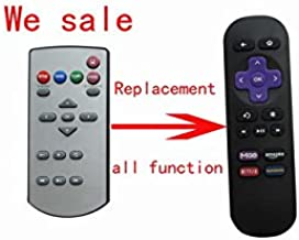 Universal Replacement Remote Control Fit For Roku LT HD XD 2400D 2400EU Streaming Digital Media Player TV