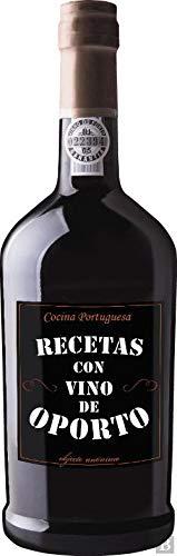 Recetas con Vino de Oporto - Cocina Portuguesa