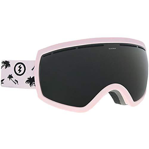 Electric EG2.5 Goggles Possy Pink/Jet Black Plus Bonus Lens, One Size