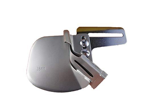 Review Of NGOSEW Single fold Bias 28mm Binder Babylock BLQK2,Evolution BLE8W-2,BLES8,Evolve BLE8W