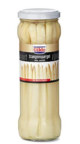 Gilde Stangenspargel (6x370 ml Glas)
