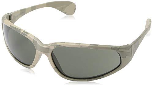 Voodoo 02-8598075000 - Gafas Tácticas Militares G-15, Marco Digital del ejército