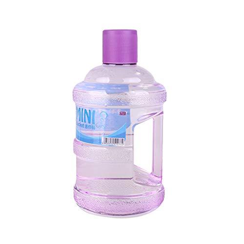 Winkey Tragbare Kinder Wasserkocher Sport Fitness Training Wasserkocher Wasserkocher große Kapazität Eimer Wasser (E)