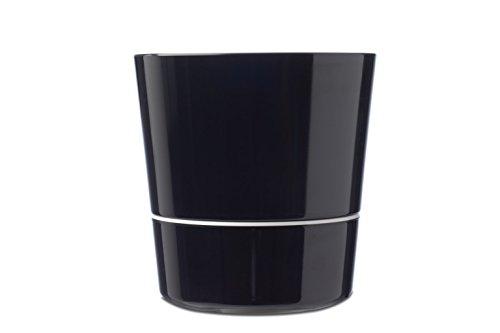 Preisvergleich Produktbild Mepal 108615040400 Kräutertopf Large,  Plastik,  Zwart