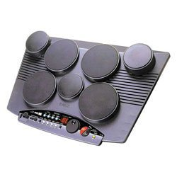 Yamaha DD50 Electronic Digital Drum Machine Pro Percussion System 7-pad dd-50