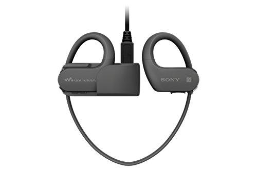 Sony nwws623/B resistente al agua y al polvo Walkman con Bluetooth