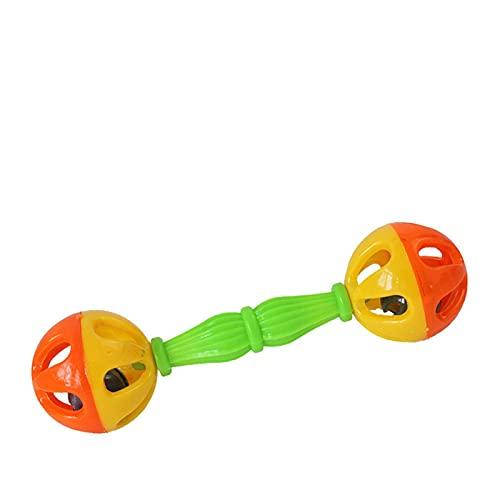 Yinyimei Coches de Juguetes Niños Juguete Regalo niños Aprendizaje temprano Ejercicio bebé niños Juego (Farbe : 1pcs)