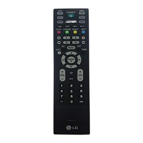 Original TV Fernbedienung für LG 37LD420-ZA Fernseher