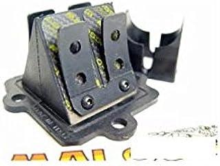 Preisvergleich für Membranblock MALOSSI VL12 - Aprilia Scarabeo 50 Di-Tech bis 07u.03 [Aprilia Injection] preisvergleich