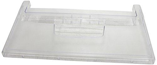 Indesit C00283741 Gefriergerätezubehör/Schubladen/Gefrierschrank mittelgefrierschublade vorne