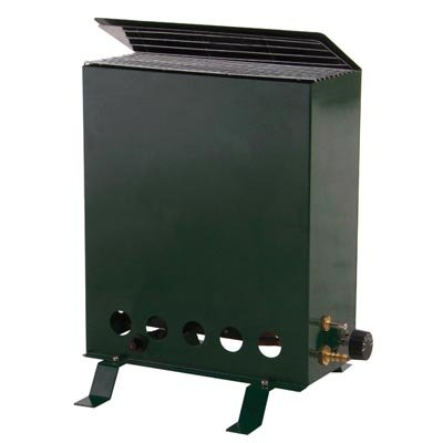 Lifestyle Greenhouse Heater