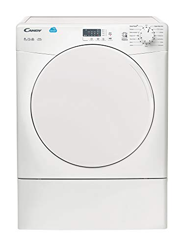 Candy CSV9LF Vented Tumble Dryer
