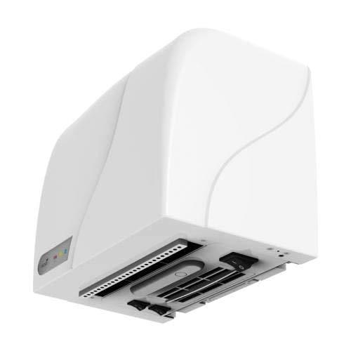 Secador De Mãos Secador Ag+ Super Filtro Hepa Lançamento