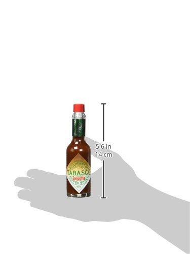 TABASCO Chipotle Sauce (60 ml) - 4