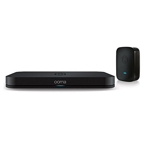 Ooma Office Business class VoIP Phone System + LINX with included extension to support 2 Desk Phones