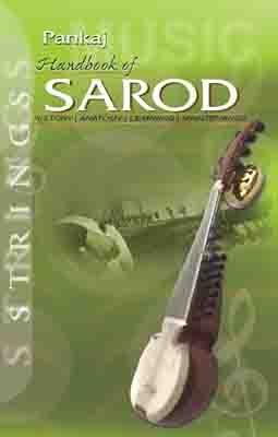 Handbuch von Sarod