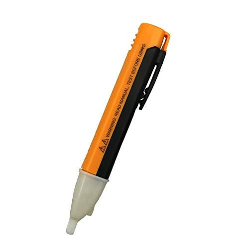 Hemore tester di tensione senza contatto AC 90V-1000V Volt Light Alert penna rilevatore di tensione LED display Portable DIY attrezzi da giardino