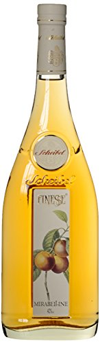Scheibel Finesse Mirabelline, 1er Pack (1 x 500 ml)