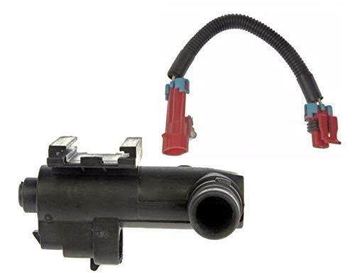 Evaporative Emissions Canister Vent Valve Repair Kit for CHEVROLET GMC Select Modles 911-019