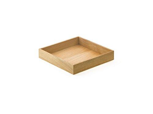 Naber Modify Box 3, H 43 mm, B 236 mm, T 236 mm, chêne Clair.