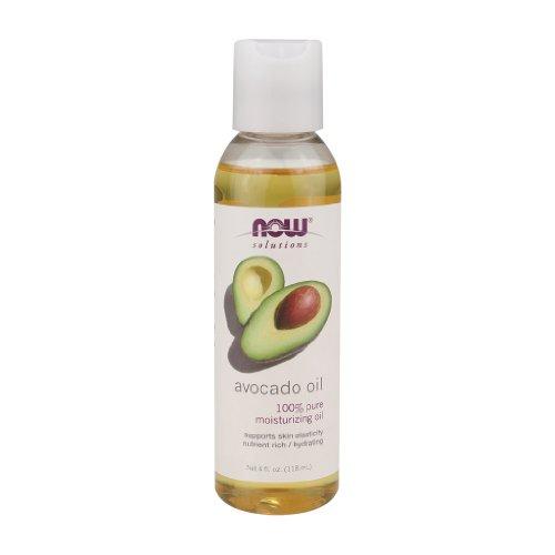Now Foods Avocado Oil, 4 oz ( Multi-Pack)