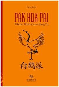 Pak hok pai. Tibetan white crane kung fu