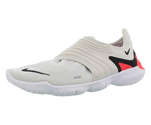 Nike Free Rn Flyknit 3.0 Mens Aq5707-002 Size 10