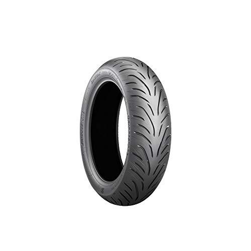 Bridgestone SC2 Rain TL – 70/70/r16 61S C/C/70dB – Pneus d'été (moto)
