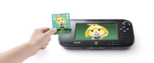Animal Crossing amiibo cards series 3 - 6