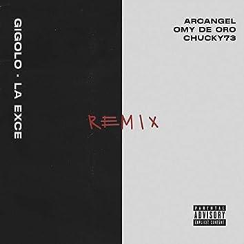 Blanco Negro (Remix)
