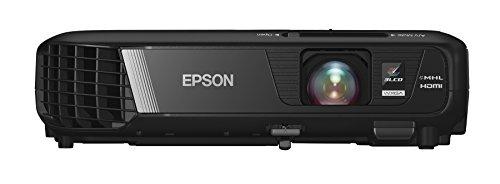 Epson EX7240 Pro WXGA 3LCD Projector Pro Wireless, 3200 Lumens Color Brightness (Renewed) Photo #3