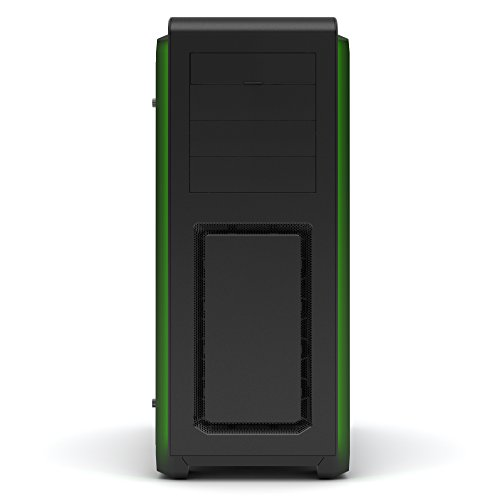 Build My PC, PC Builder, Phanteks PH-ES614LTG_BK